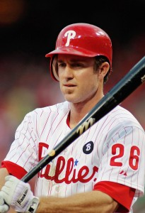 Chase-Utley-Phillies